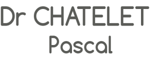 Logo Dr Chatelet Pascal 74000 Annecy
